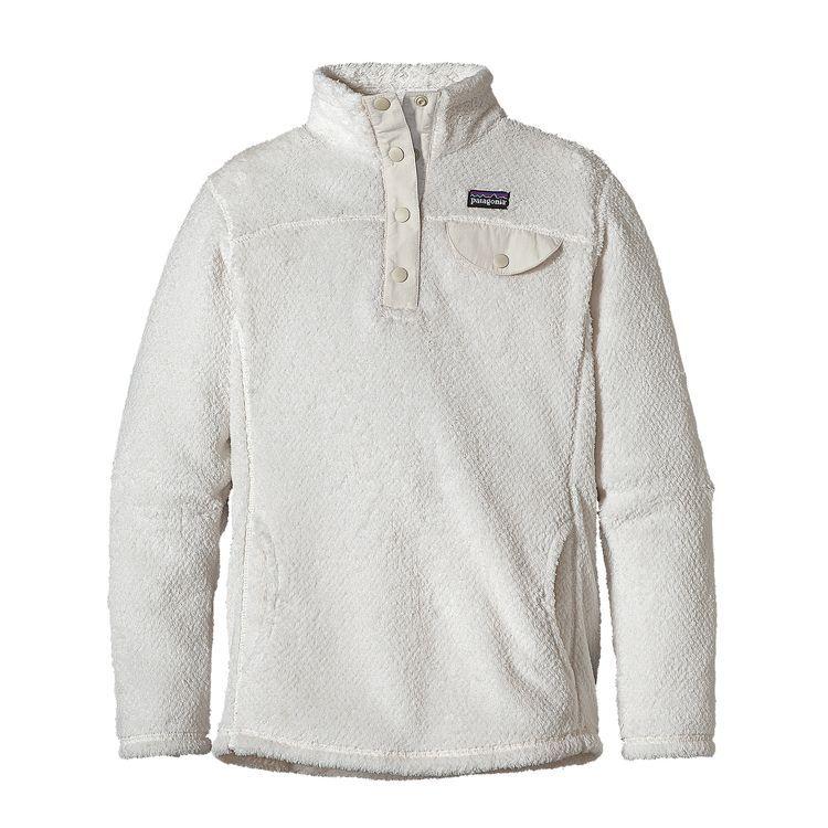 Girls Re Tool Snap T 174 Fleece Pullover In 2019 Long