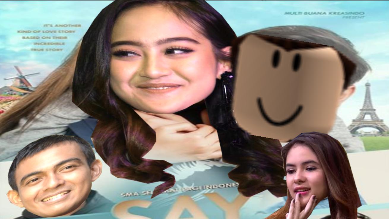 Anak Jaman Now The Movie Ingin Miris Tapi Gue Bilang Film