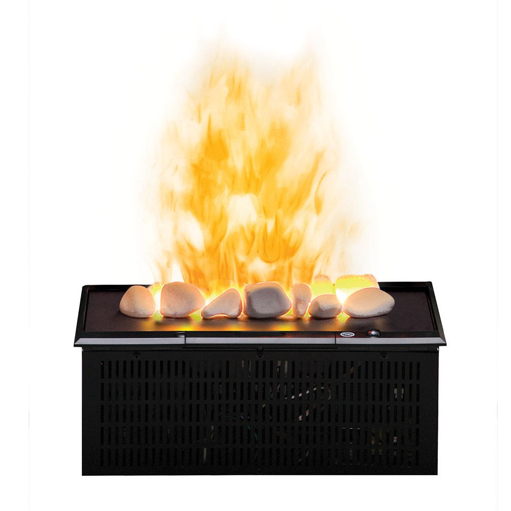 Marvelous Dimplex 16 In Opti Myst Electric Fireplace Cassette Insert Home Interior And Landscaping Palasignezvosmurscom
