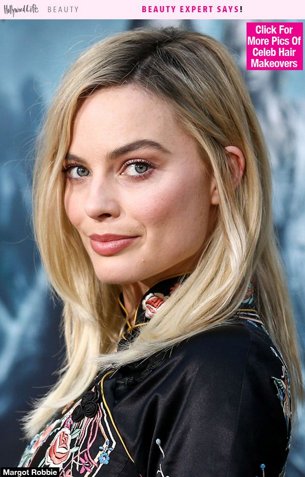 Margot Robbie S Colorist Tells You How To Get Your Perfect Hair Color For Fall Margot Robbie Hair Perfect Hair Color Actress Margot Robbie