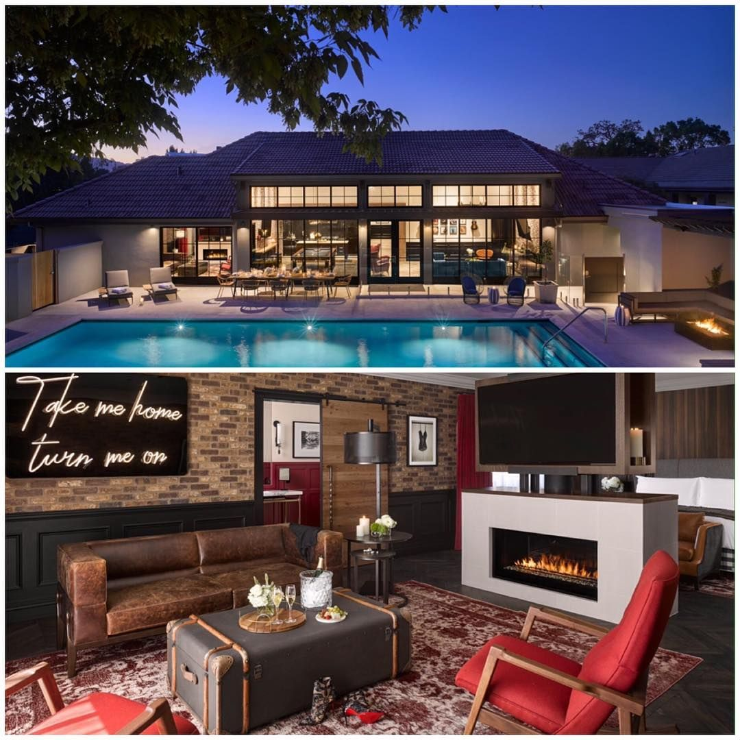 Vintage House And Hotel Villagio Yountville Ca Located In The