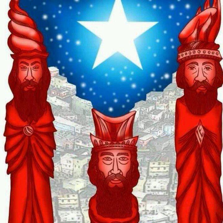 Los Tres Reyes Magos Puerto Rico Me Encanta In 2019