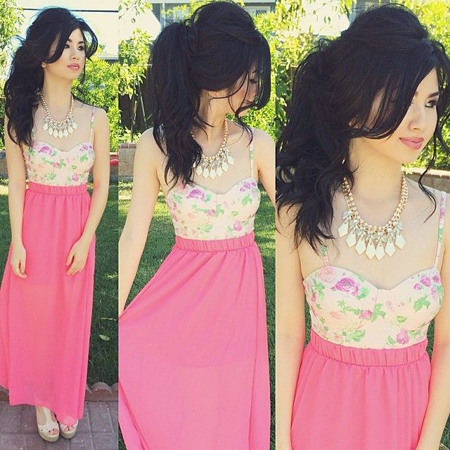 @Kimberlyx3you looks lovely in a Charlotte Russe maxi skirt! #ootd http://www.charlotterusse.com/thumbnail/Bottoms/Skirts/pc/3390/2633.uts