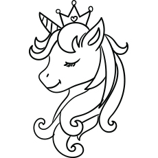 Top 50 Free Printable Unicorn Coloring Pages Unicorn Coloring Pages Unicorn Printables Unicorn Drawing