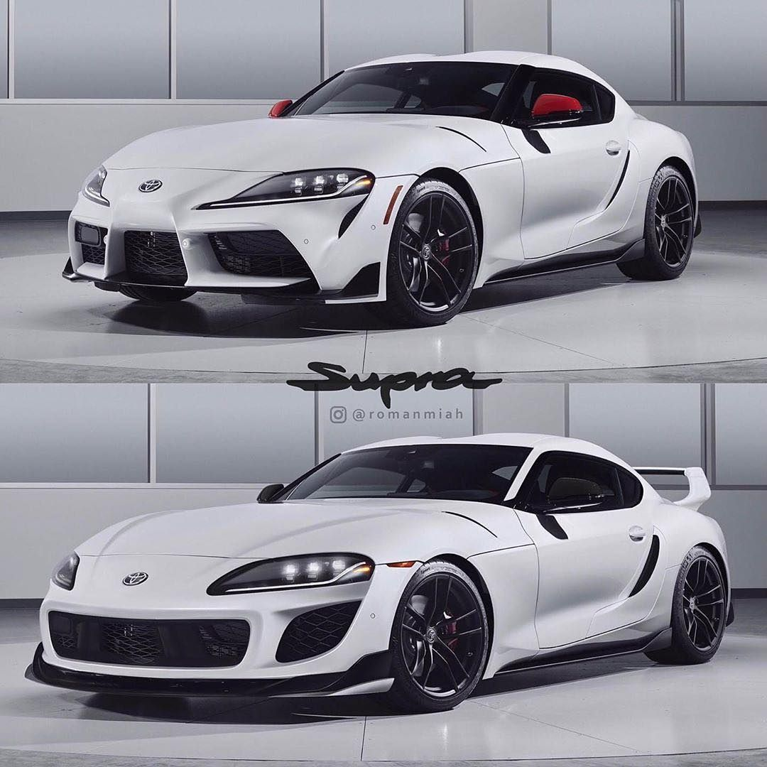 Toyota Supra Redesign By Roman Miah Romanmiah What Do You Say It Is The Right Way Cardesign Car Design Carsketch Sketch Pho Toyota Supra Toyota Supra