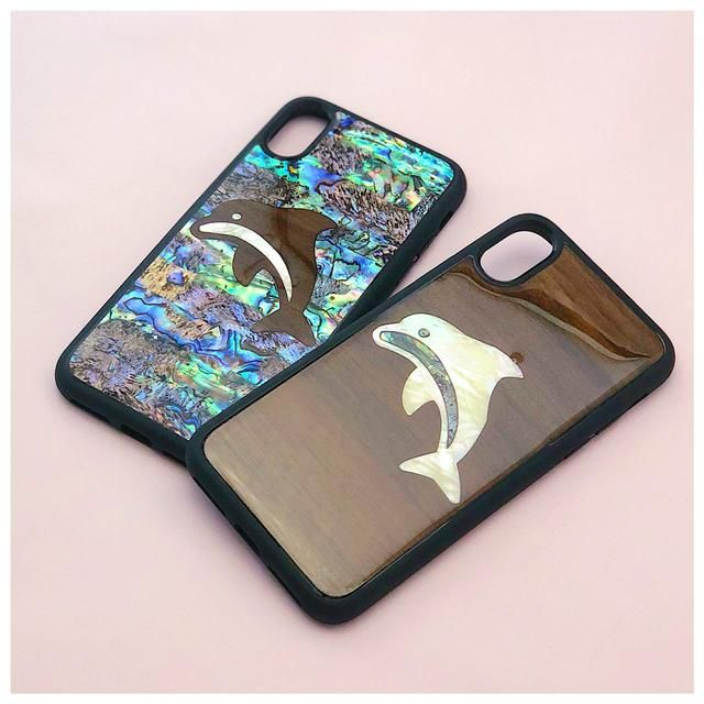 Dolphins Pearl Iphone