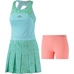 Nike Essential Crew Sweatshirt Damen pink weiß im Online Shop von SportScheck kaufen