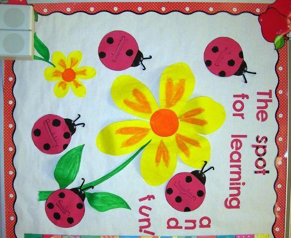 Ladybug Classroom Decoration Ideas : Best ladybug classroom theme images ladybugs