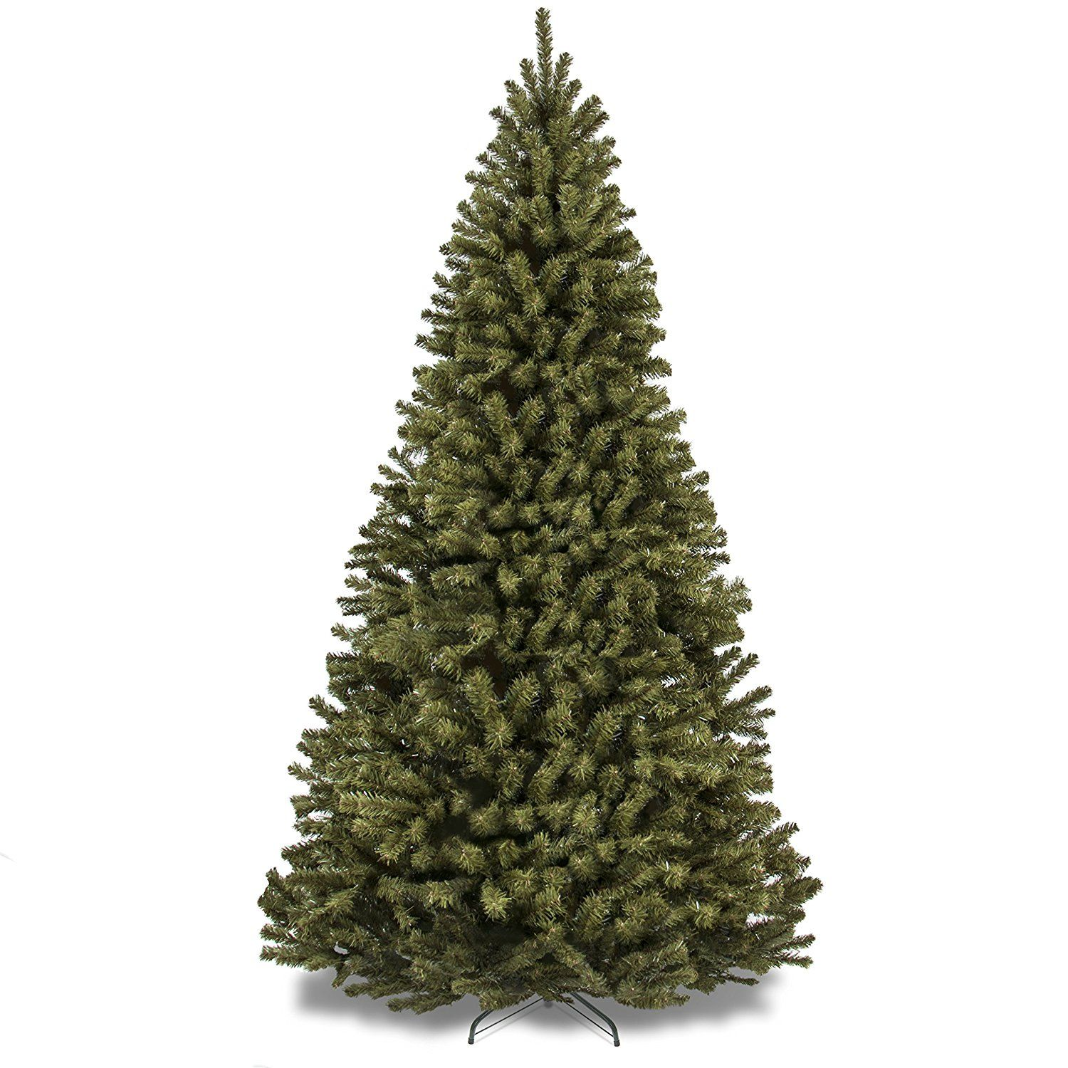 Amazon Com Best Choice Products 7 5 39 Premium Spruce Hinged Artificial Chris Best Artificial Christmas Trees Cool Christmas Trees Artificial Christmas Tree