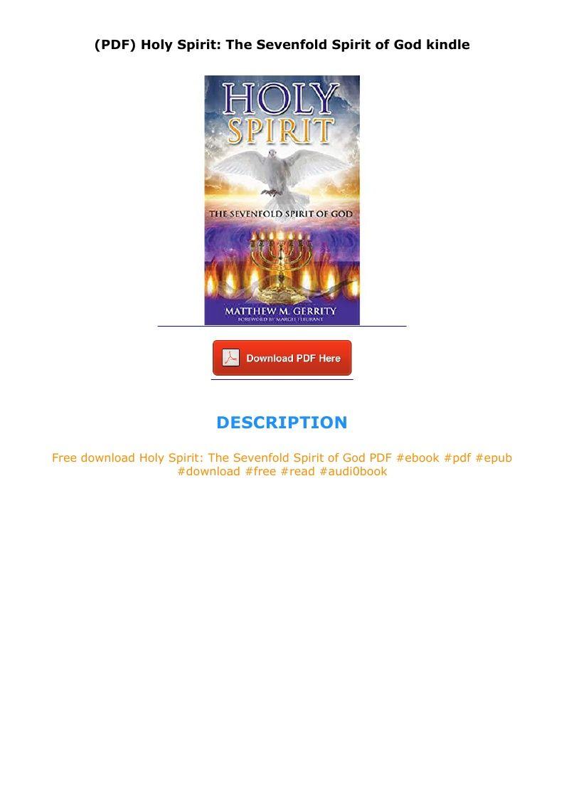 the spirits book audiobook