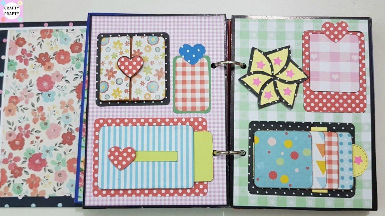 material para artesanato para scrapbook