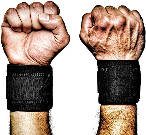 Photo of New MANIMAL Wrist Wraps – Superior Support, Stabilization  Style – Get 3 Years  Daily Use – Lifting Straps  Guards  Men  Women – Weightlifting, Crossfit, Powerlifting, Strength Training, Gym online shopping – Toplikeclothes