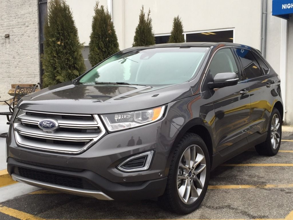 2011 ford edge limited and it s purple if only i could afford it chicken stuff pinterest ford edge limited ford edge and ford