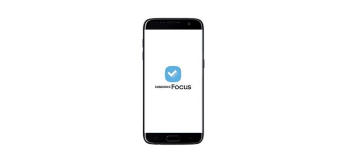 Samsung Focus Turns Your Phone into a Productivity