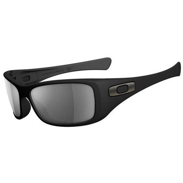 c9b8c8de81f1 ... sports eyewear polarizing lens 8cc15 2f495; get oakley mens sunglasses  hijunx matte black grey polarized liked on polyvore featuring mens fashion  1e469