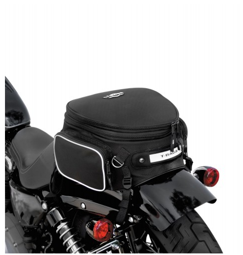 Motorcycle Luggage Rack Bag Enchanting Sportster Bagmsrp $13395 Designed For Daily Use Fits Most Sport 2018