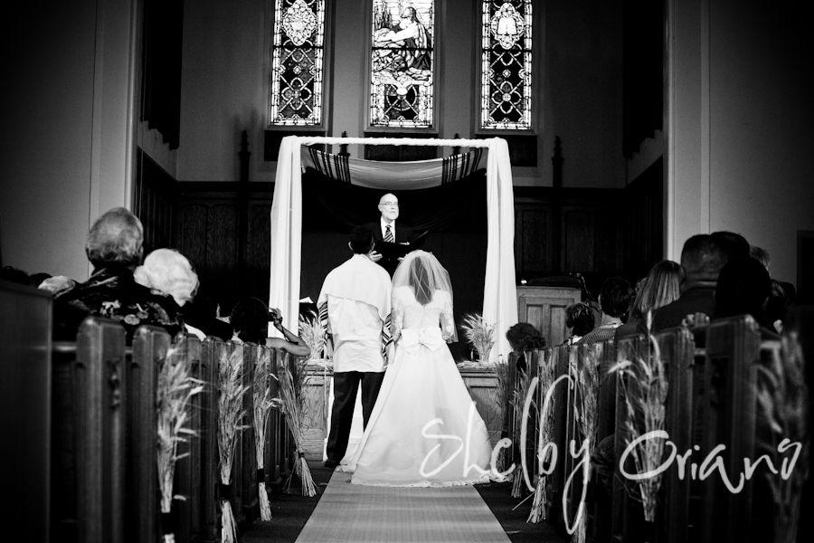 Messianic Jewish Wedding 3