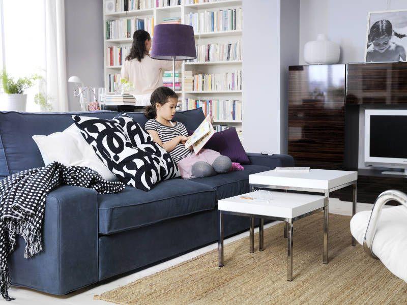 Download Pin Kivik Sofa Trzyosobowa Rozk Adana Ikea To Seria Mebli On  Pinterest