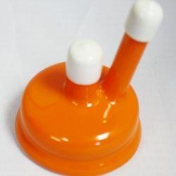 Brew Gadgets Orange Universal Carboy Cap Wine Making Supplies Wine Making Equipment Wine Making