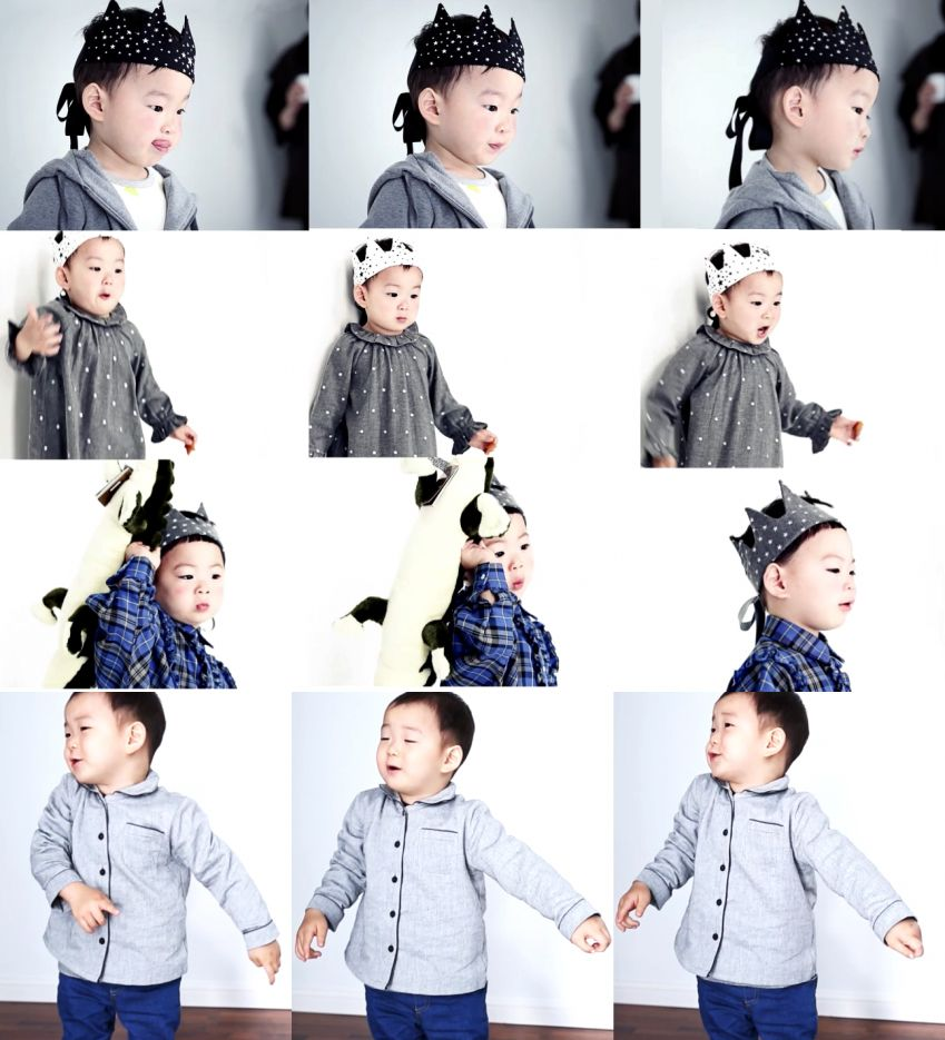 1000 images about Love on Pinterest Song il gook Triplets and. Daehan Minguk Manse High Cut Vol. 138 BTS