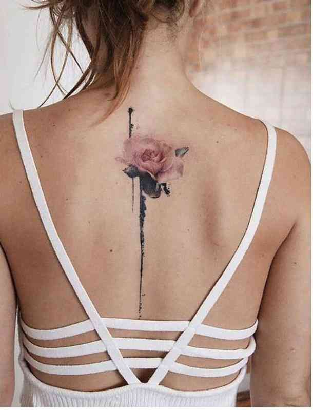 Photo of 50 Best Tattoo Ideas For Women Looking For Big Or Small Meaningful Designs