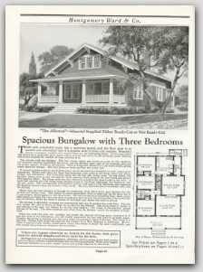 1900 Montgomery Ward House Plans | Montgomery Ward ~ Wardway