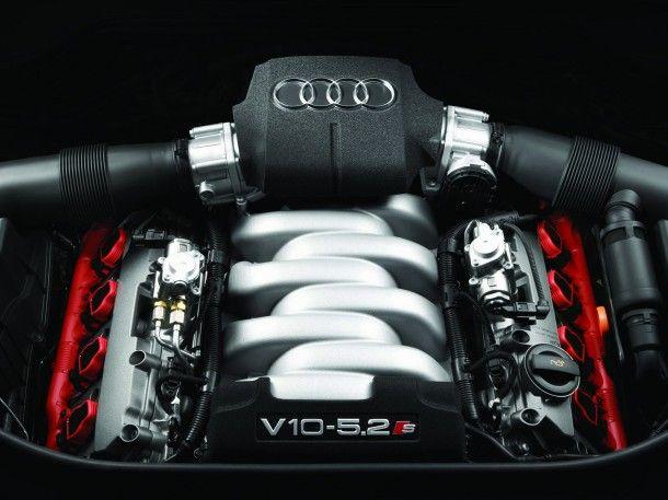 Engine Wallpaper 20 Audi Audi Cars Audi S6