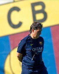 La semana más dura del Fútbol Club Barcelona