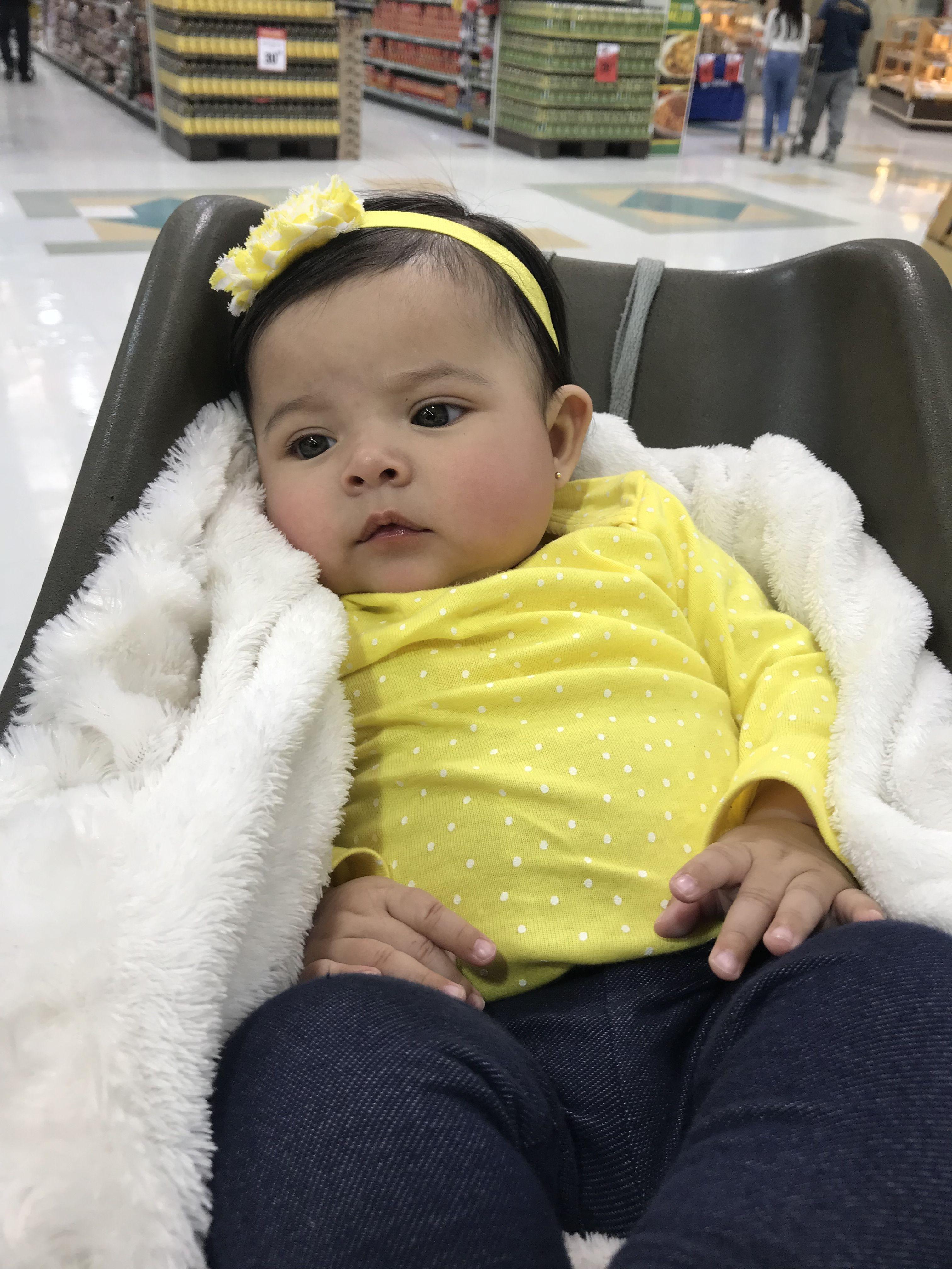 Pin De Stefanie Corea Em Baby Girl Com Imagens Fotos De Bebes
