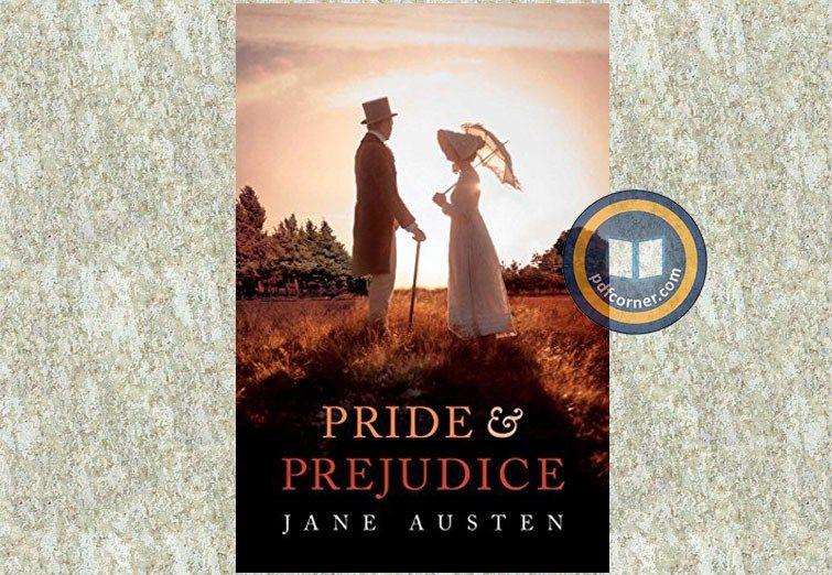 pride and prejudice as a romantic novel