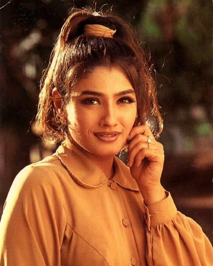 INES: Picture raveena teen tandon