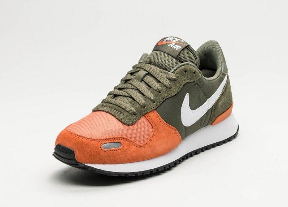Image result for Nike Air Vortex (Terra Orange)