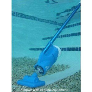 Amazon Com Water Tech Pool Blaster Catfish Li Pool And Spa