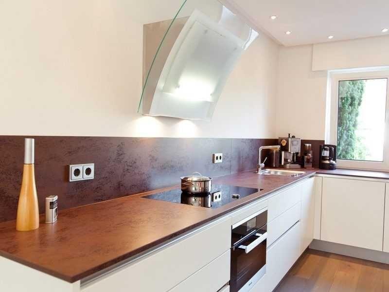 39 Genial Kuche U Form Mit Sitzgelegenheit Desain Rumah Minimalis