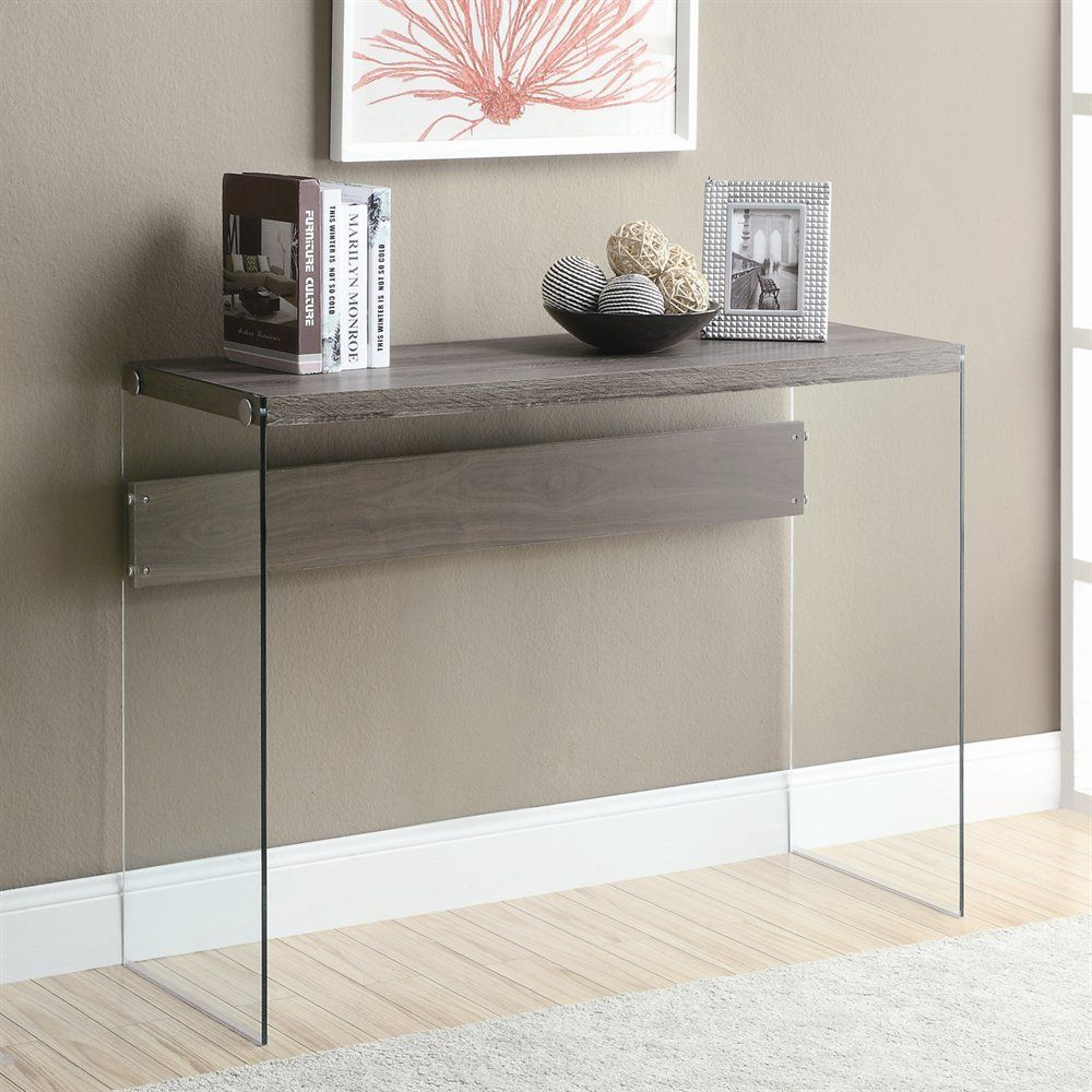 Monarch Specialties I 3055 Sofa Table At Lowe S Canada 153 00 Possible Entry Table For Front Foyer Sofa End Tables Sofa Table Home