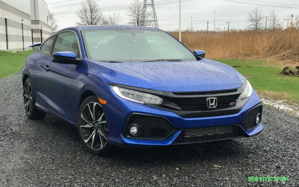 10 Great Lessons You Can Learn From 10 Civic Sport 10