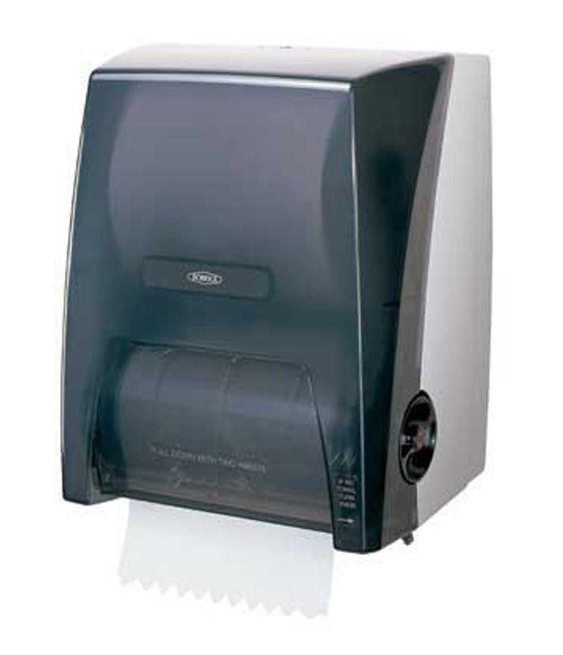 Automatic Paper Towel Dispenser For Bathroom