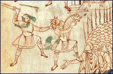 [Historia Judía #29] La rebelión de los macabeos