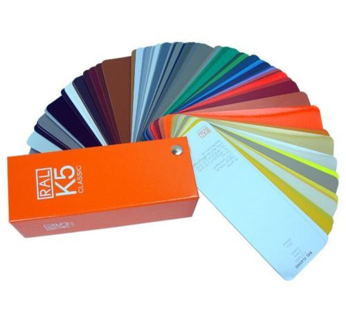 RAL-K5-213-Classic-Color-Swatch-Fan-Deck-Gloss-Guide-Booklet-Colours - ral color chart