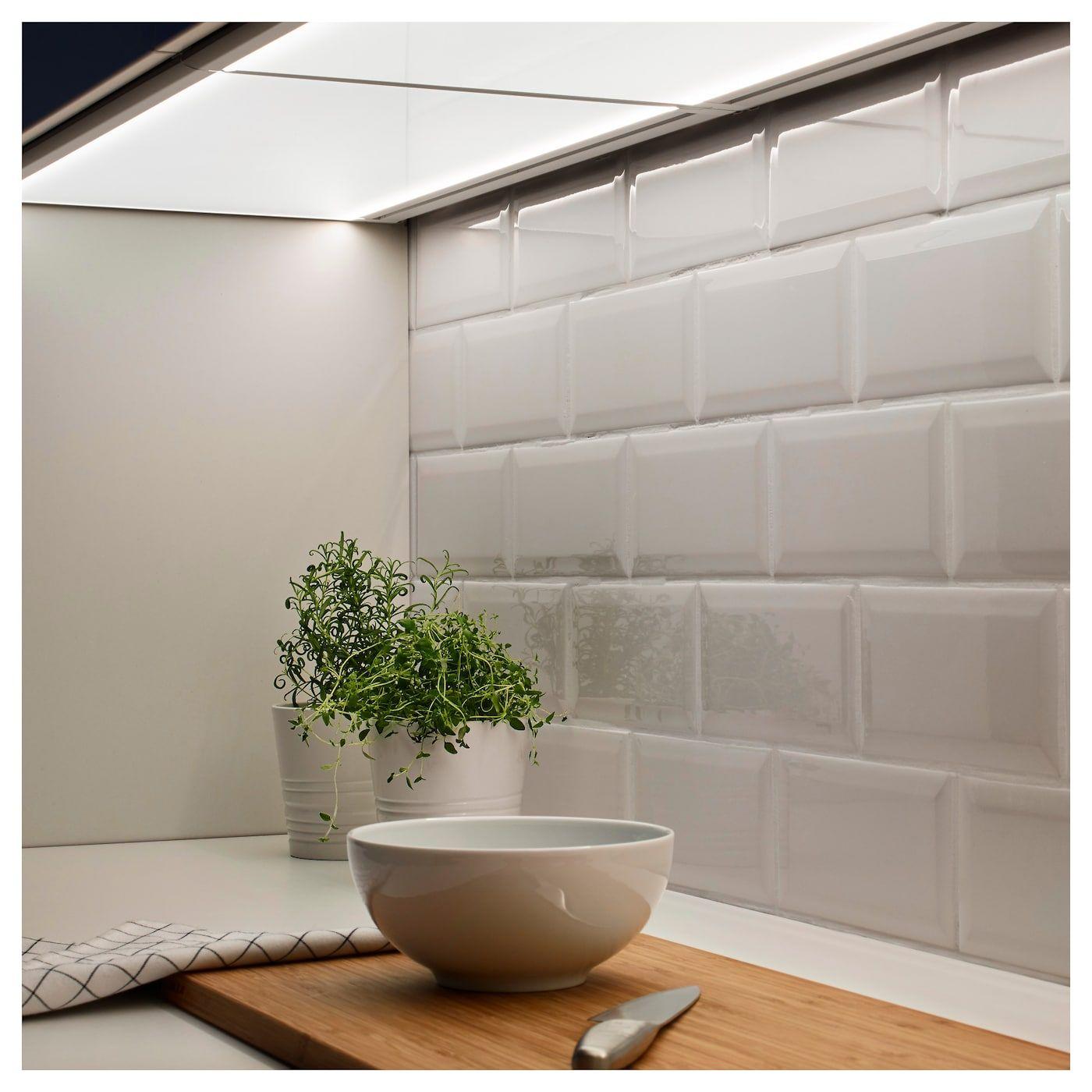 IRSTA Arbeitsbeleuchtung, LED - opalweiß - IKEA Österreich  Led