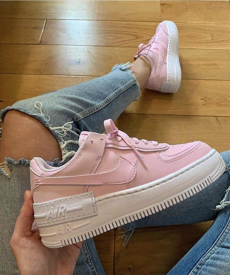 air force 1 pesca