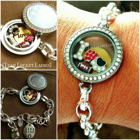 Origami Owl Custom Jewelry | | 480x480