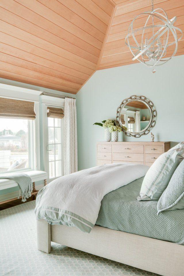 Pastelltöne bestens geeignet für Entspannungsorte | Zimmer ...