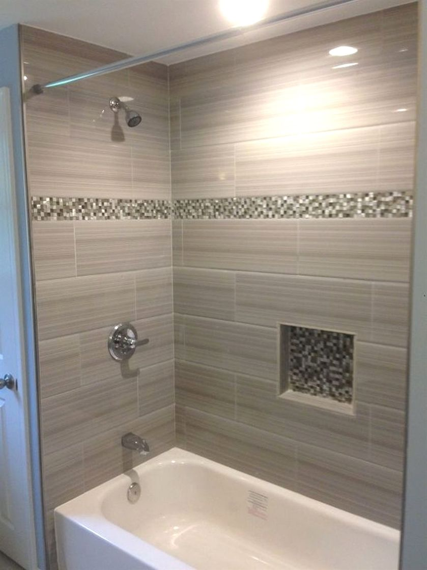 39 Most Popular Bathroom Tile Shower Designs Ideas # ...