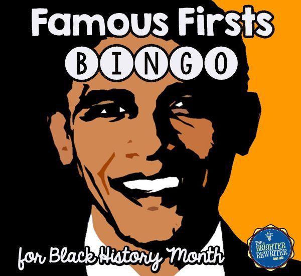 Stem School Ypsilanti: Black History Month Activities