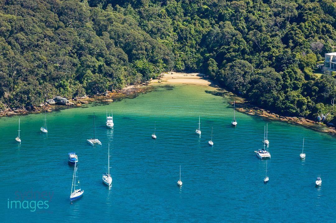 Taylors Bay, Mosman, Sydney North
