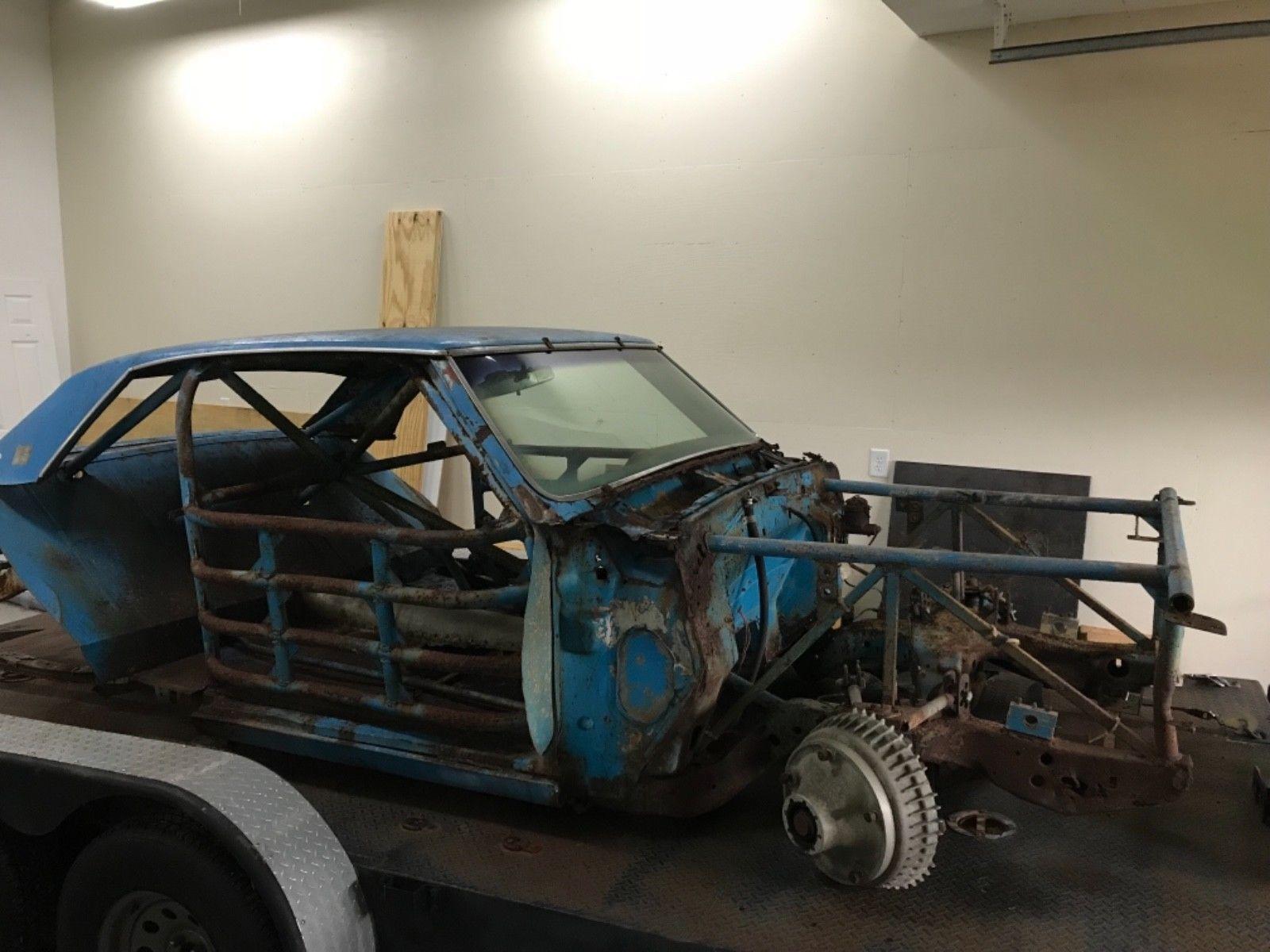 eBay: 1965 Chevrolet Chevelle SS 1965 Chevelle SS Vintage Stock Race ...
