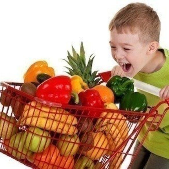 Cutting out Processed Foods without Tears