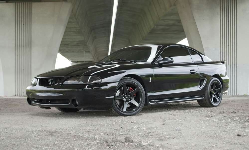 Pin By Rafael Gonzalez On Style Mustang Cobra Ford Mustang Gt Sn95 Mustang