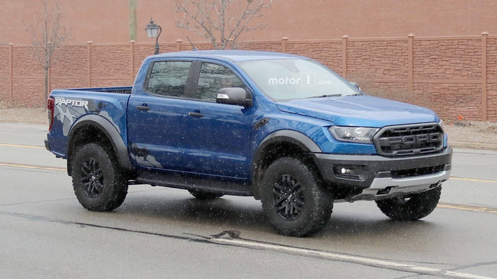 Image Result For 2020 Ford Ranger Raptor Ford Ranger Raptor